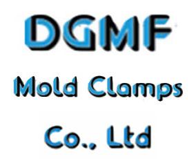 DGMF Mold Clamps Co., Ltd- Company Logo