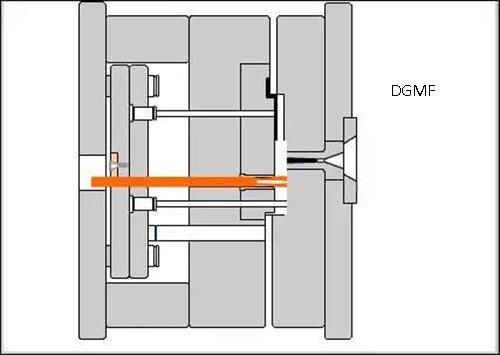 13. Explosive mechanism