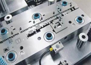 17 Common Problems And Solutions For Stamping Dies