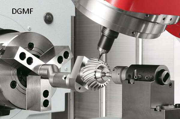 Automation machinery components