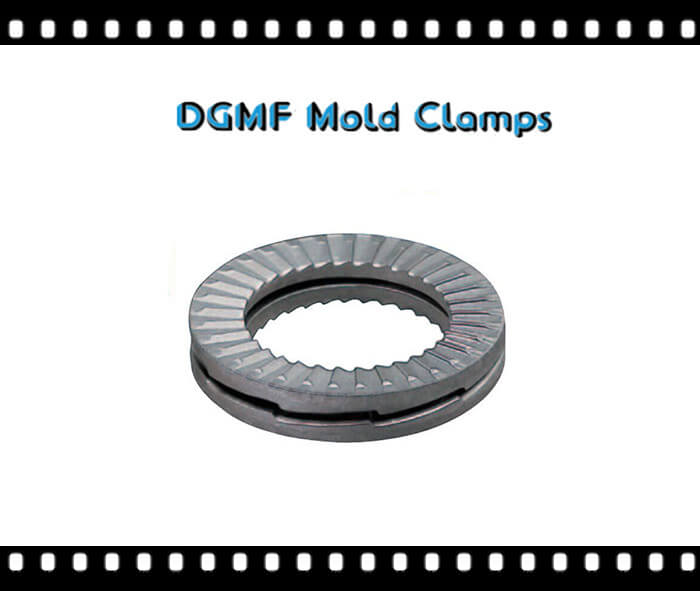 Mold Components DIN25201 lock washers