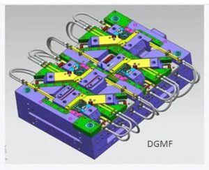 What Are The Processes Of Injection Mold Design?