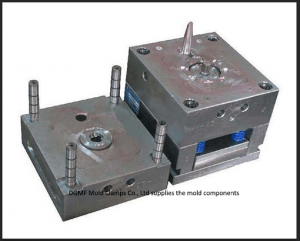What Is A Die-casting Mold