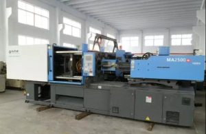 What Is The Hydraulic Working Principle Of The Injection Molding Machine?