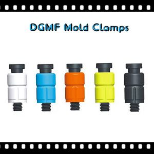 Lock Mold Components