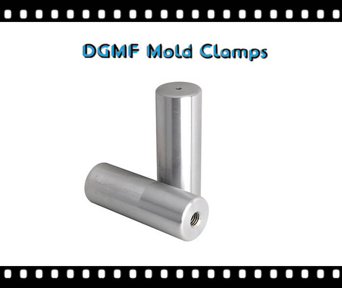 Support pillars are mold components for injection molding