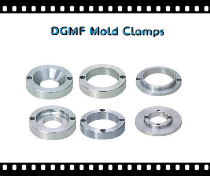 mold components Locating Rings types