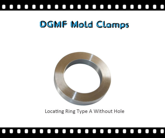 Locating Ring Type A Without Hole