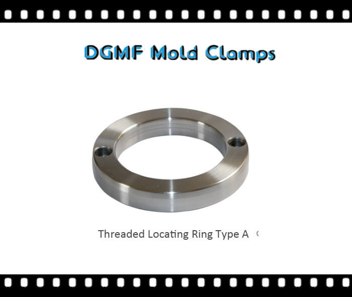 Threaded Locating Ring Type A