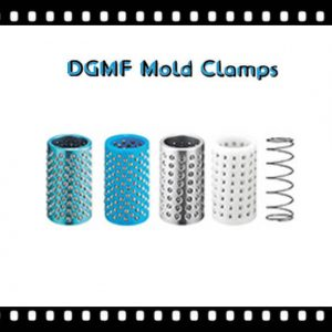 Ball Cages For Die Sets Ball bushings and Springs for Die Sets