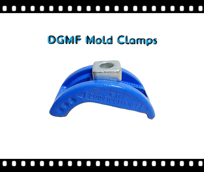 DGMF MOLD ACCESSORIES ZHUSHI MOLD CLAMP FACTORY