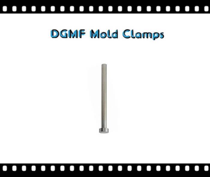 MOLD COMPONENTS - Core Pins for injection molding