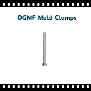 MOLD COMPONENTS - Ejector pins straight ejector pins
