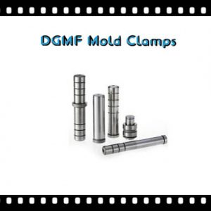MOLD COMPONENTS - Guide Pins guide bushings Guide Pins And Bushings