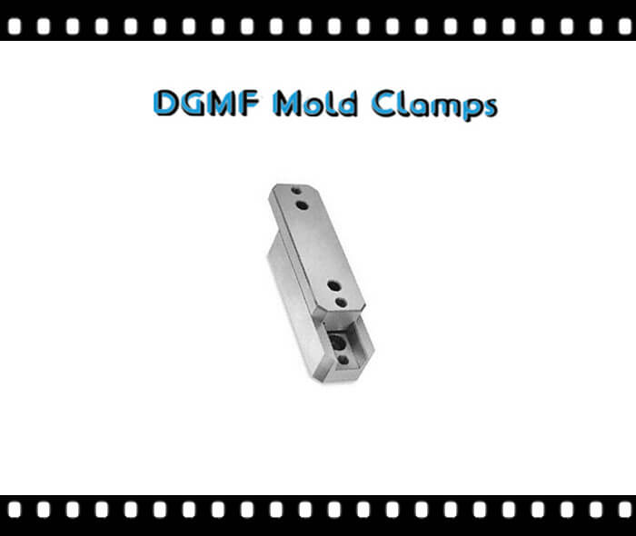MOLD COMPONENTS - Mold component tapered block set for injection mold
