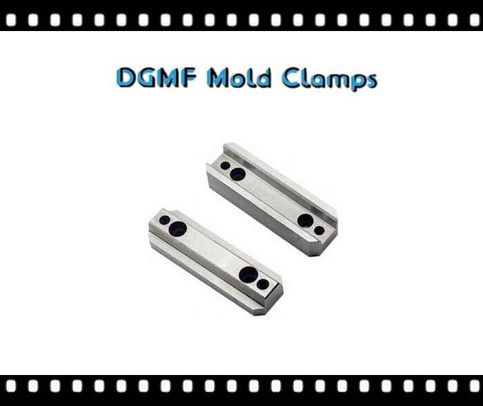 MOLD COMPONENTS - Mold component tapered block set
