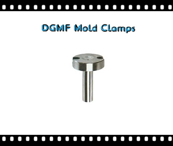 MOLD COMPONENTS - Sprue bushing for injection molding