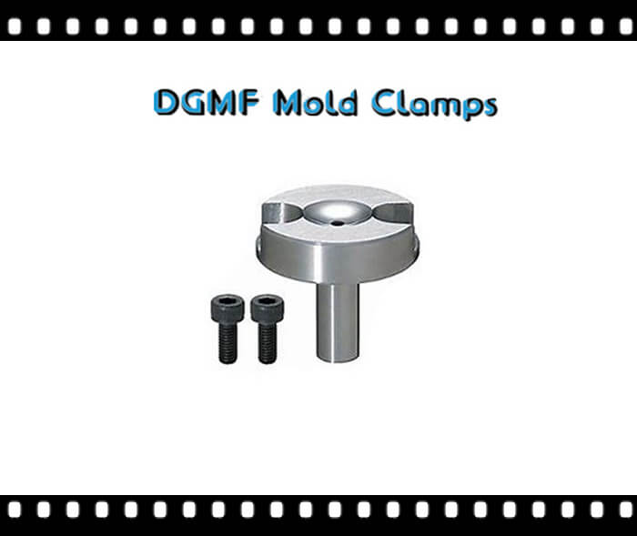 MOLD COMPONENTS - Sprue bushing mold part for injection molding