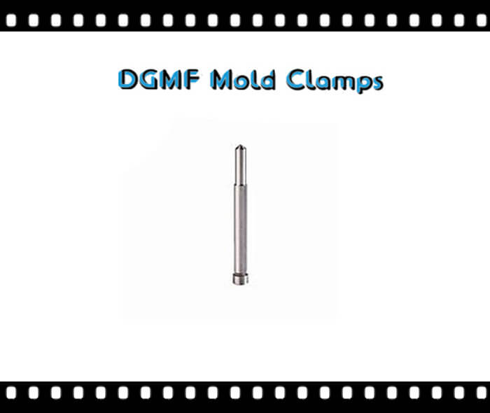 MOLD COMPONENTS - Stamping Die Punch Tooling