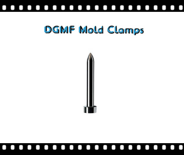 MOLD COMPONENTS - Stamping dies punches