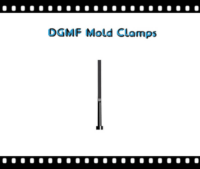 MOLD COMPONENTS - ejector blades ejector pins