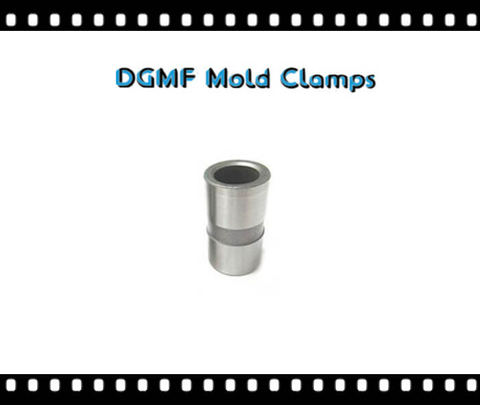 MOLD COMPONENTS - guide bush straight guide bushing