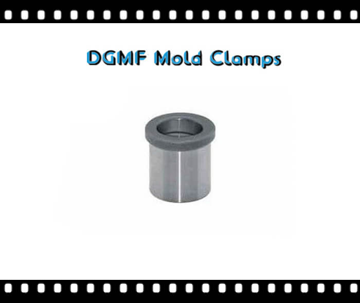 MOLD COMPONENTS - guide bushing with flange head