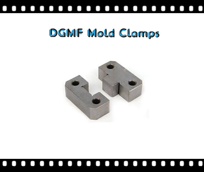 MOLD COMPONENTS - injection molding side lock