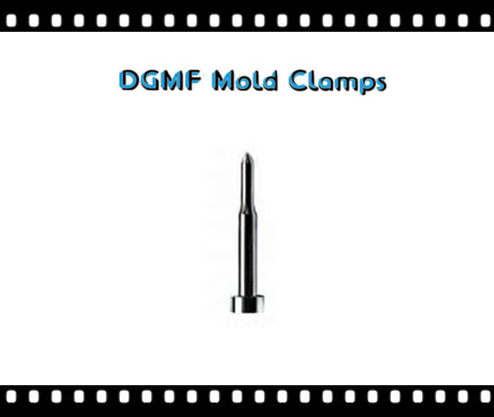 MOLD COMPONENTS - metal stamping punch & die tooling