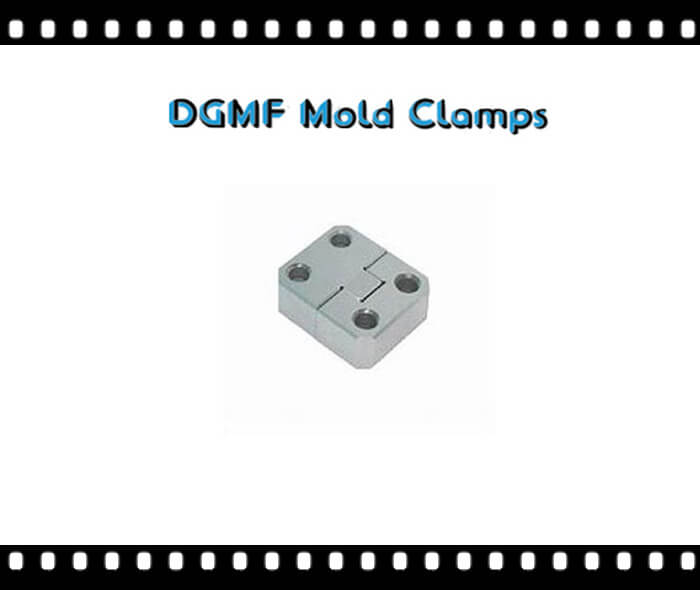 MOLD COMPONENTS - mold side lock