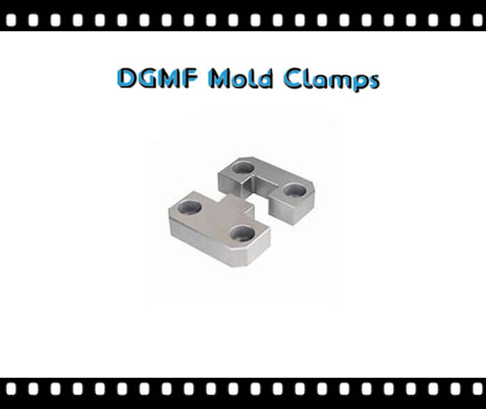 MOLD COMPONENTS - molding side lock