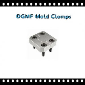 MOLD COMPONENTS - side lock for injection modling