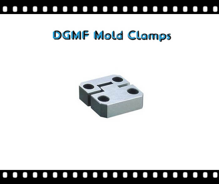 MOLD COMPONENTS - side lock for mold