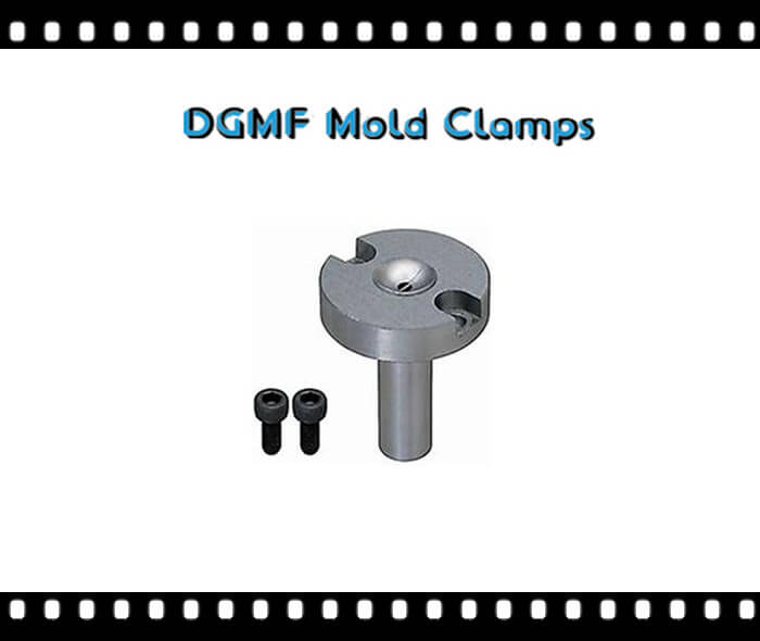 MOLD COMPONENTS - sprue bushing for plastic injection molding
