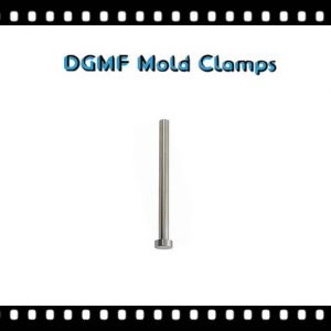 MOLD COMPONENTS - straight ejector sleeve pins for injection mold