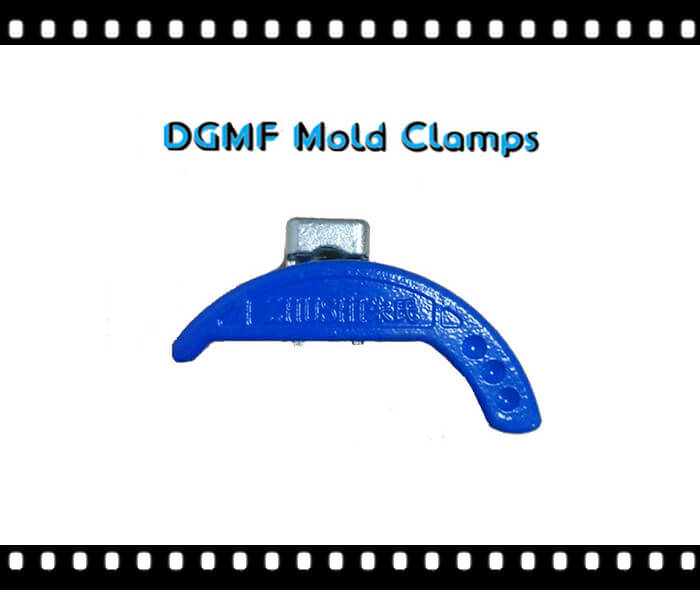 DGMF MOLD INJECTION ZHUSHI MOLD CLAMP MANUFACTURER