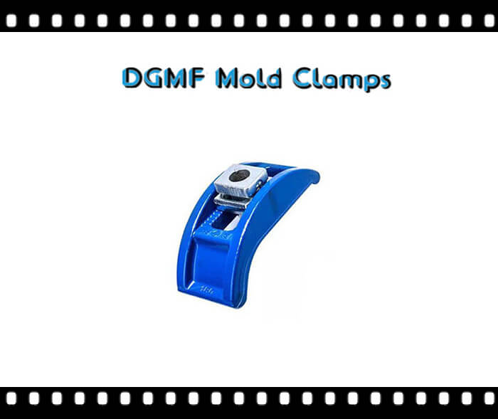 C Type Quick Change Mold Clamps