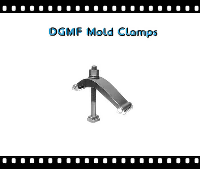 Hold Down Clamps size M16