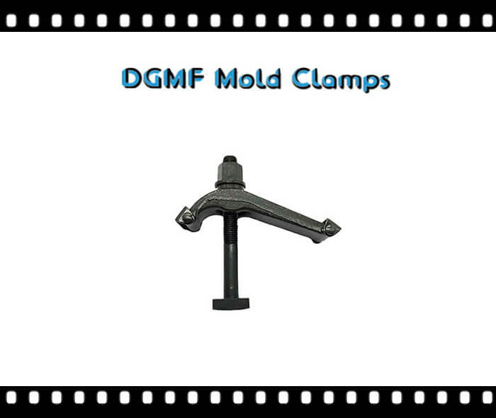 Hold Down Clamps specification M16