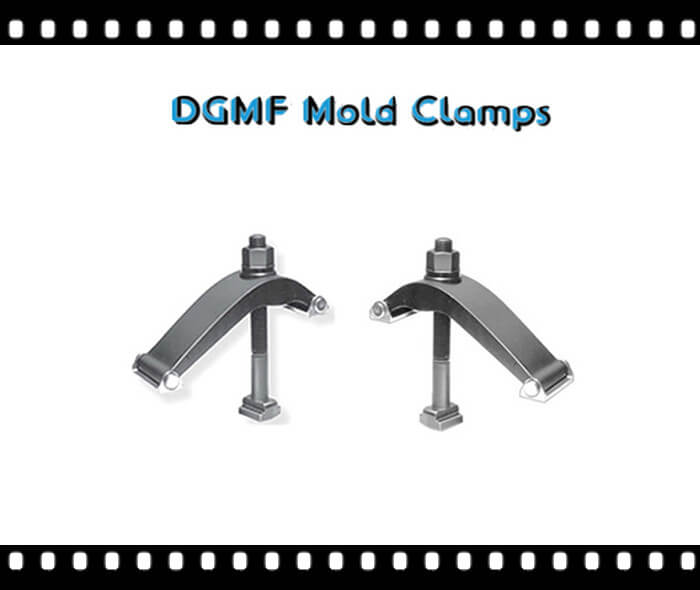 Hold Down Clamps use 2pcs as a set
