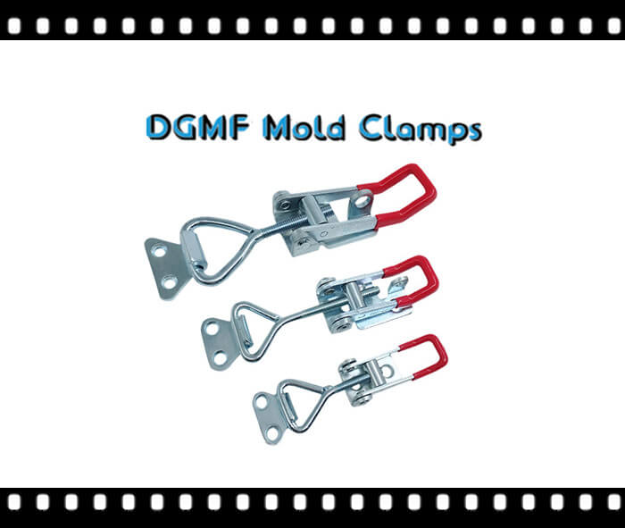 Latch Acting Type Toggle Clamps Latch Action Type Toggle Clamp