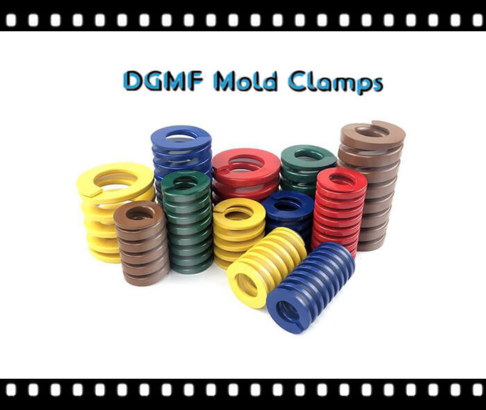Mold Components Mould Springs for injection molding
