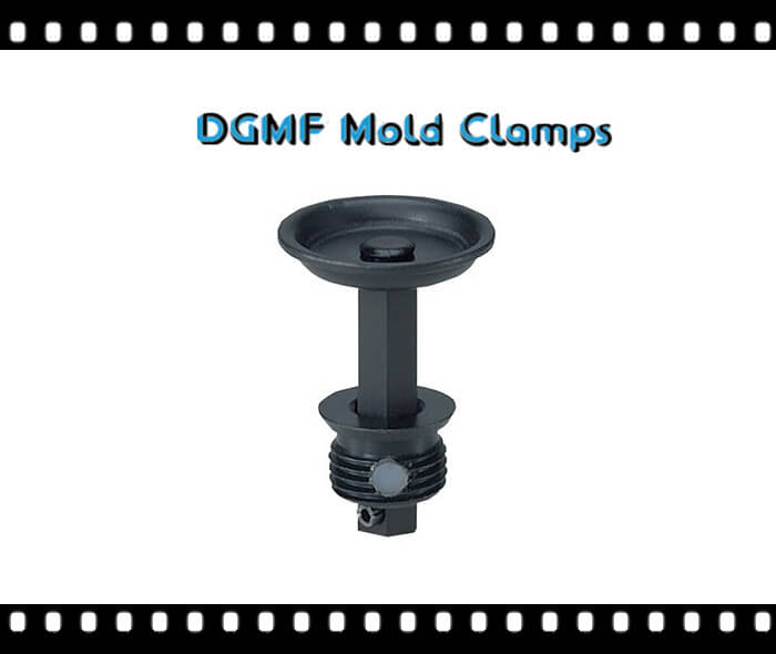 Mold Components Movable Type Stopper For Ball Bearing Guide Post Sets