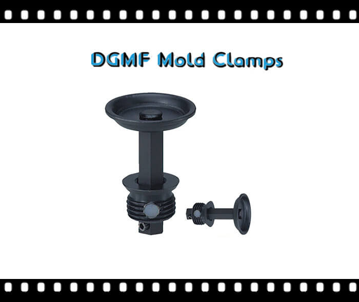 Mold Components Stopper Movable Type For Ball Bearing Guide Post Sets