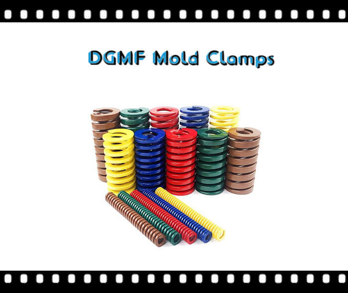 Mold Components die spring mold components