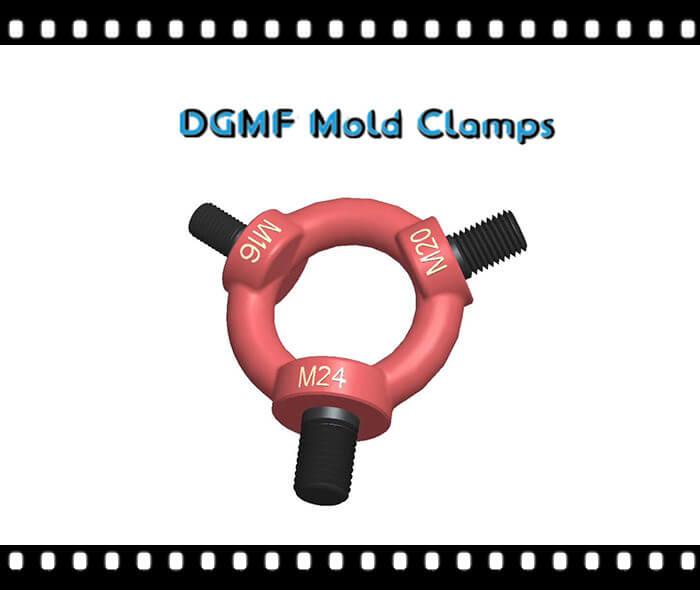 Mold Components 3 in 1 Eyebolt For Liftingmanufacturer