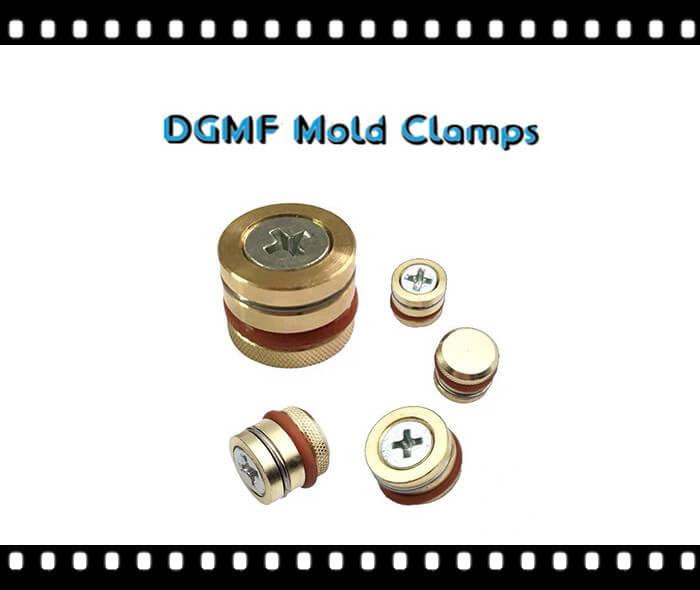 Mold Cooling Circuit Plug