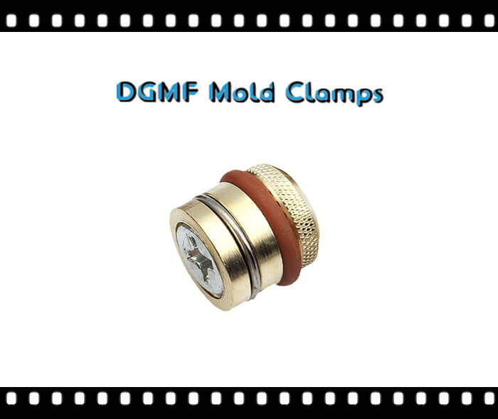 Mold Cooling Circuit plugs