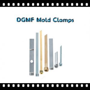 Mold Cooling Components Baffle Boards