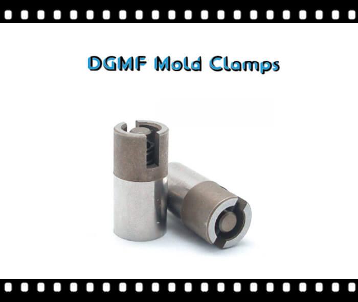 Mold air poppet valves